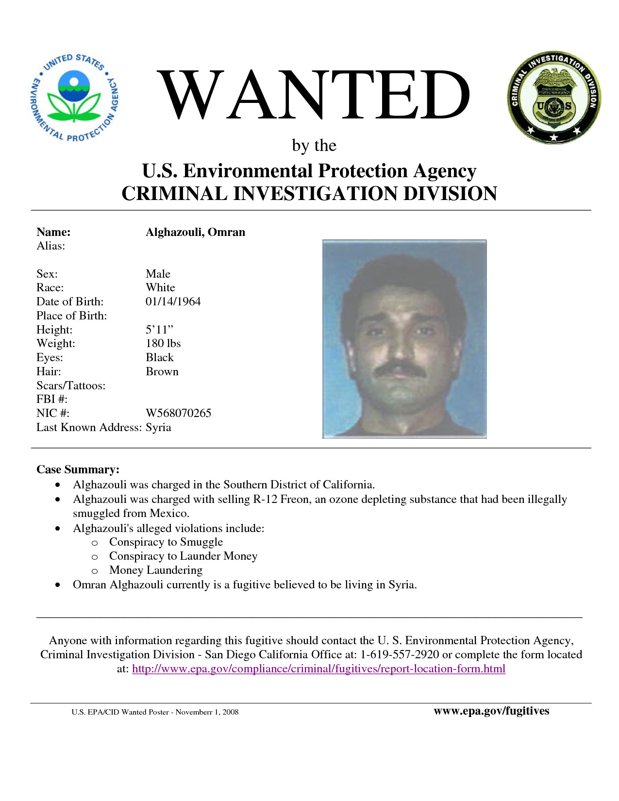 Fbi Wanted Poster Template Best S Of Fbi Wanted Poster Template Fbi Most