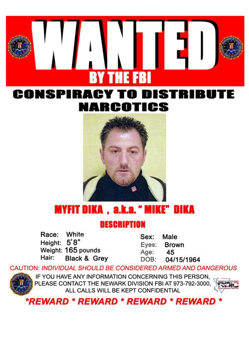 Fbi Wanted Poster Template Fbi — Federal Agents Shut Down International Smorgasbord