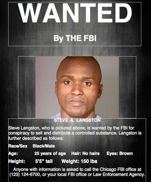 Fbi Wanted Poster Template Fbi Wanted Poster Template 01