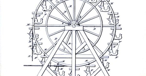 Ferris Wheel Template Do You Wanna Go Faster Make A Ferris Wheel Pop Up Card