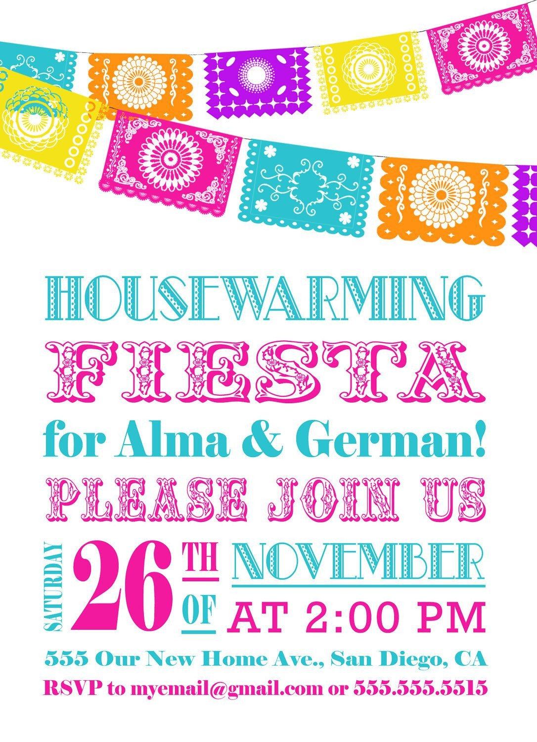 Fiesta Invitations Templates Free Innovative Free Printable Fiesta Party Invitations 9