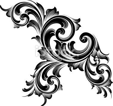 Filigree Design Templates 104 Best Images About Scrolls Filigree and Other Designs