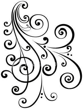 Filigree Design Templates Filigree Templates Clipart Best
