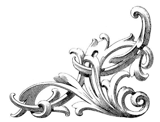 Filigree Design Templates Pinterest • the World's Catalog Of Ideas