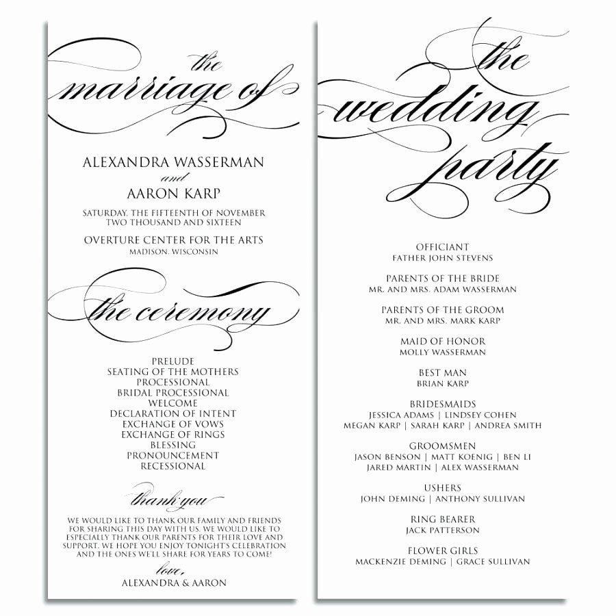 Filipino Catholic Wedding Program 22 Catholic Wedding Ceremony Program Template with Mass