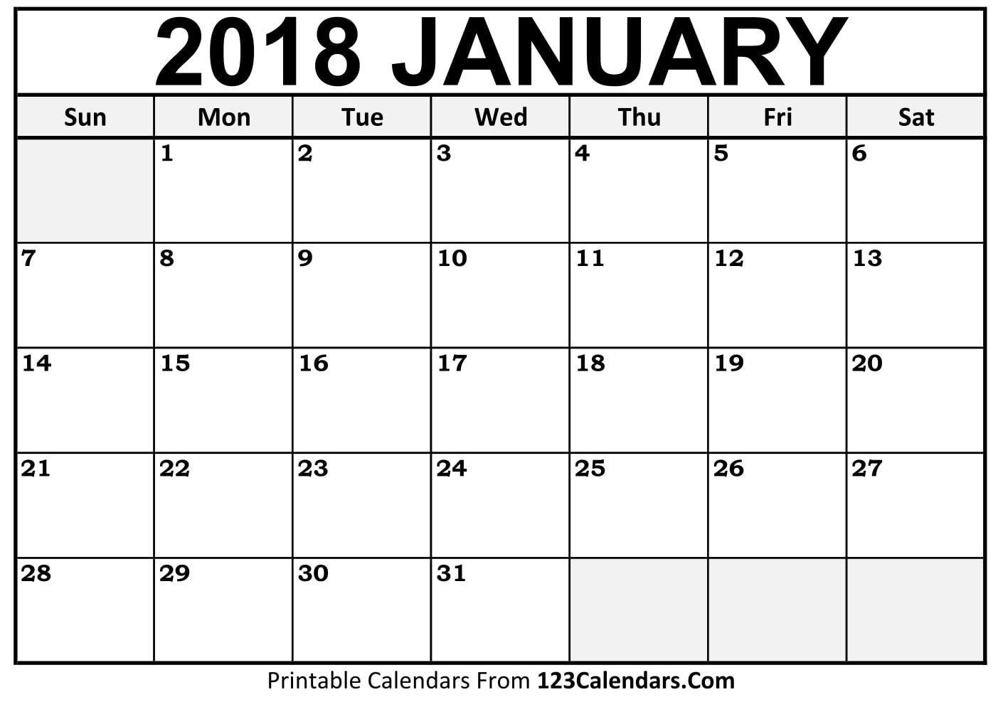 Fill In Calendar Template Fill In Blank Calendar Templates