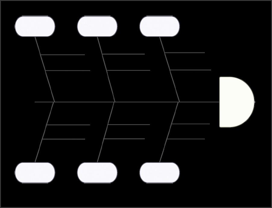Fishbone Diagram Template Word 5 Fishbone Diagram format Sampletemplatess