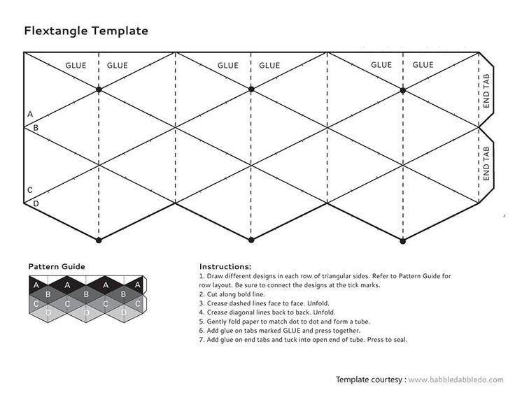 Flex Tangles Template 17 Best Images About Játékok Eszközök Sk On Pinterest