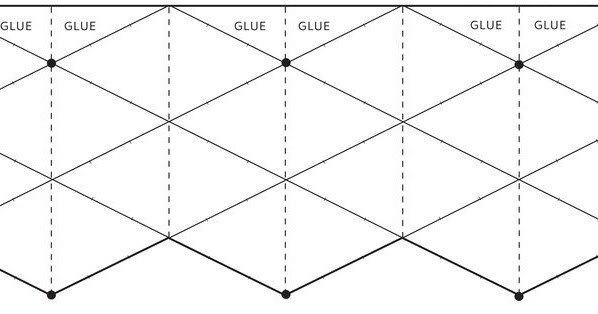 Flex Tangles Template Oyun Zamanı Flextangle Template