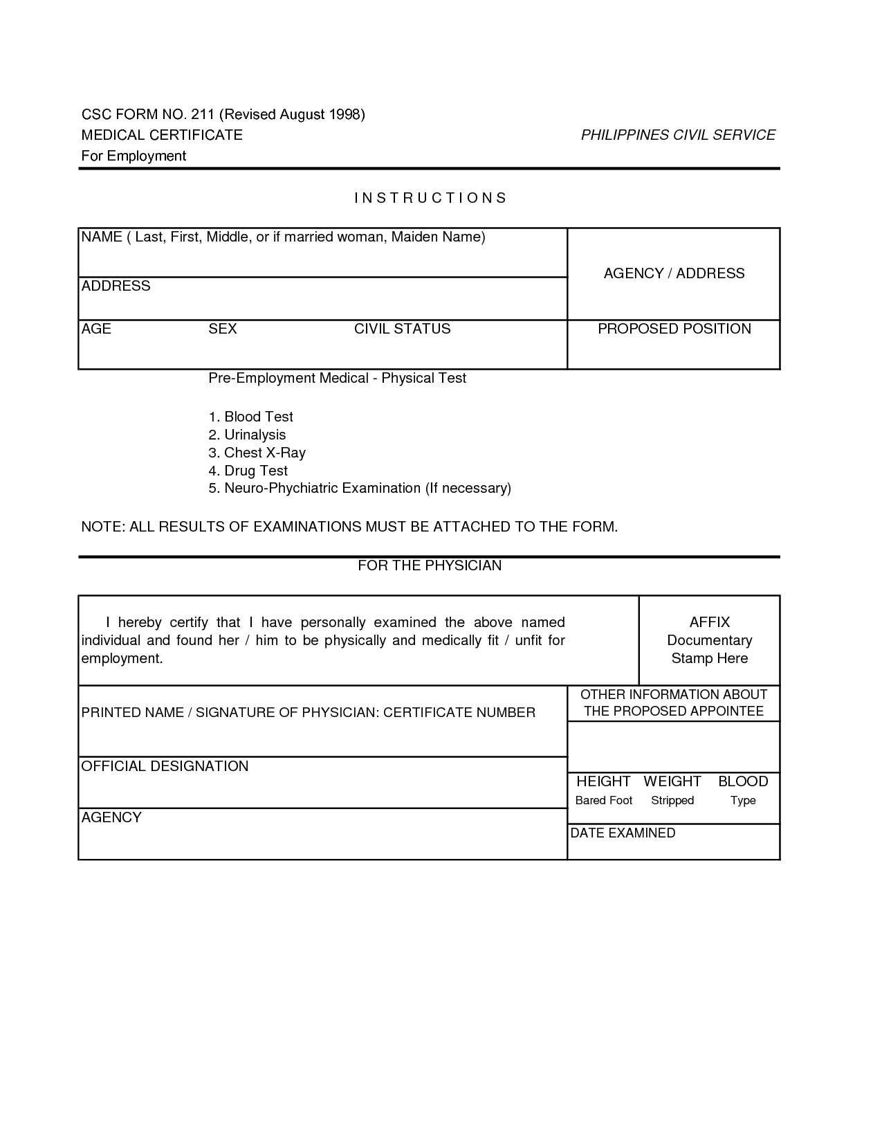 Fmla forms California Medical Certification form – form Templates Medical