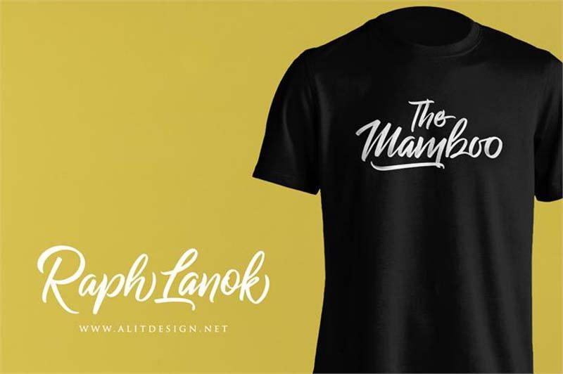Fonts for T Shirts Best T Shirt Fonts for Your Designs