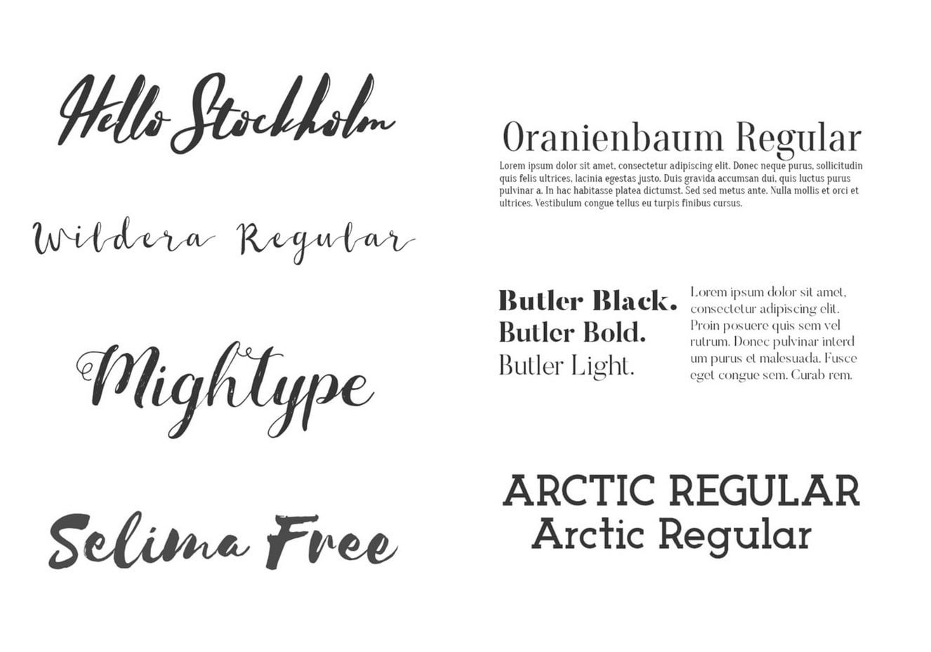 Fonts for T Shirts How to Choose the Best Fonts for T Shirt Designs Font