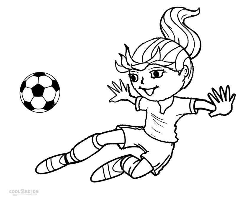 Football Player Template Printable Football Drawing Template at Getdrawings