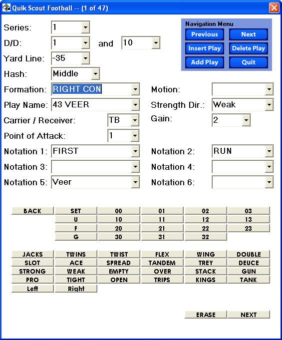 Football Scouting Template Free Football Scouting Report Template Eslatnes