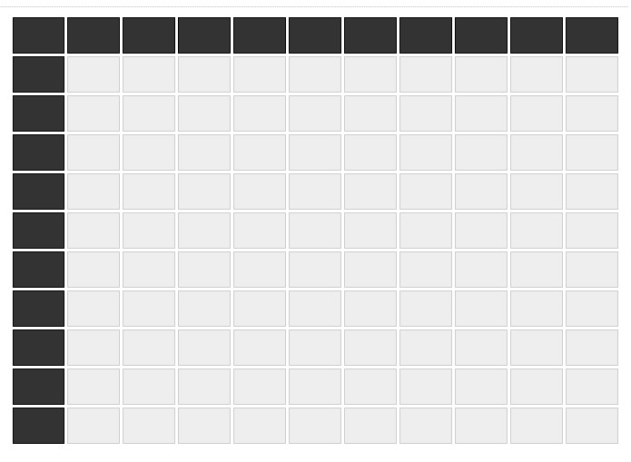 Football Squares Template Excel Football Squares Super Bowl Squares