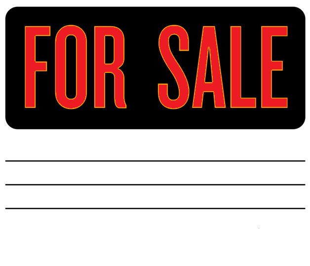 For Sale Sign Template Car for Sale Sign Template
