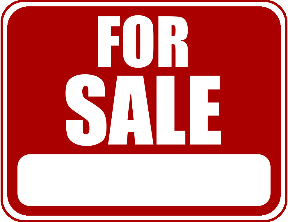 For Sale Sign Template Sale Signs Templates Clipart Best