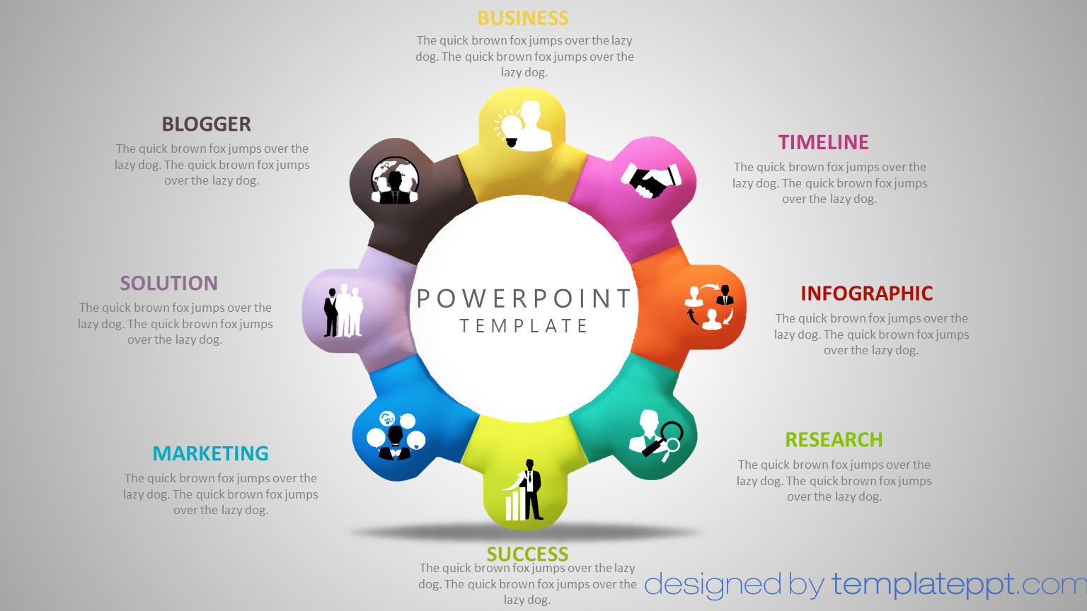 Free 3d Animated Powerpoint Templates 3d Powerpoint Presentation Animation Effects Free