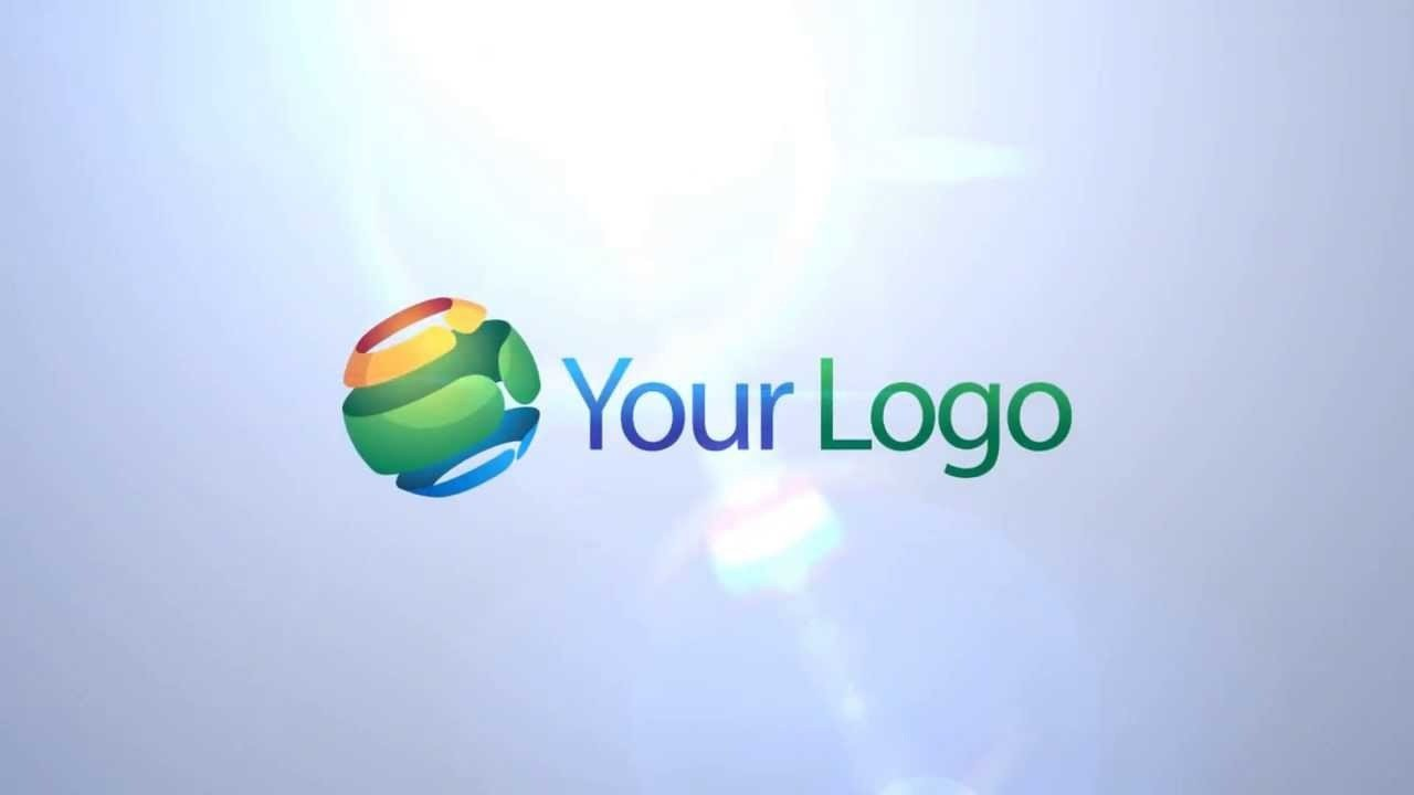 Free after Effects Logo Templates after Effects Free Templates