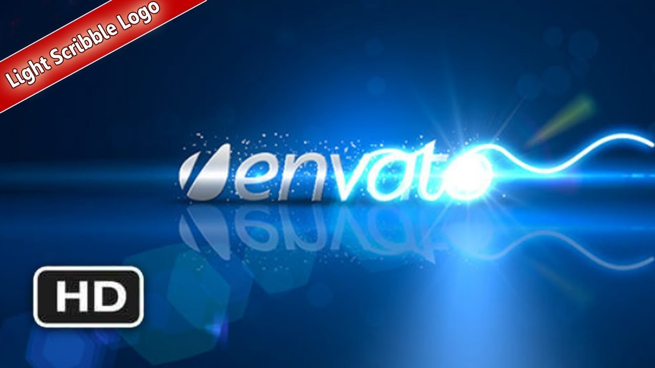 Free after Effects Logo Templates after Effects Templates