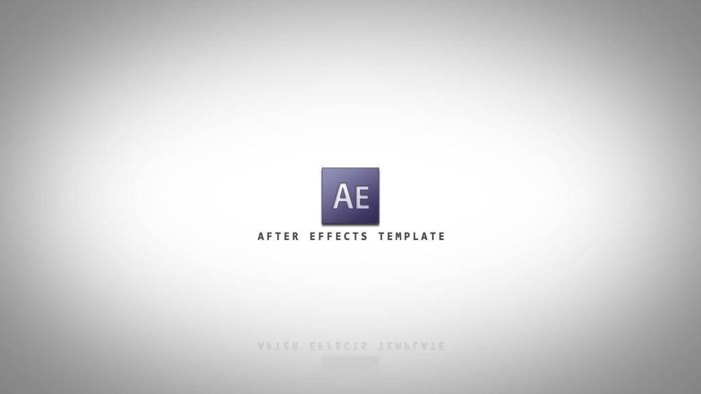Free after Effects Logo Templates Starter V1 0 Logo Reveal Free after Effects Template