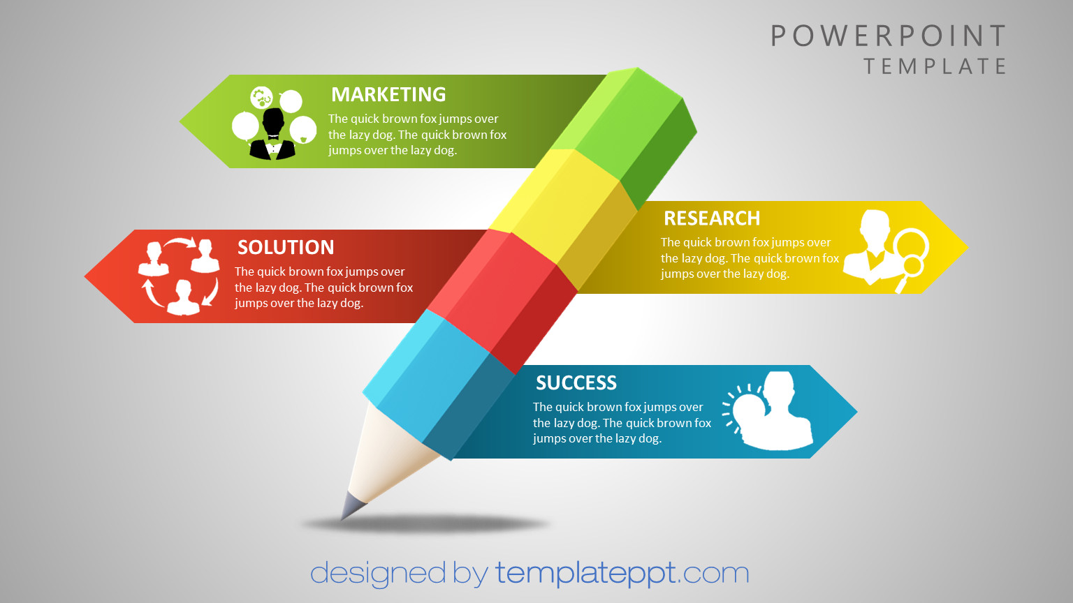 Free Animated Powerpoint Templates 3d Animated Powerpoint Templates Free Using Paint
