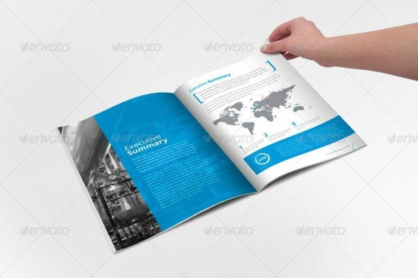Free Annual Report Template Indesign 32 Indesign Annual Report Templates for Corporate