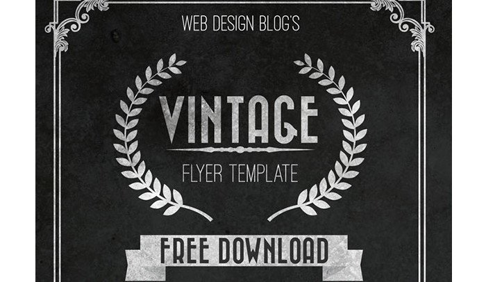 Free Band Flyer Templates October 2014