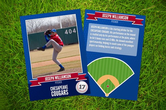 Free Baseball Card Template 16 Baseball Card Templates Psd Ai Eps