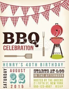 Free Bbq Invitation Template A Barbecue Free Printable Party Invitation Template