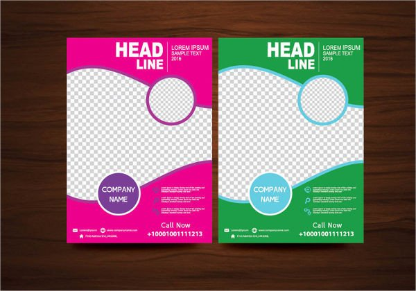 Free Blank Flyer Templates 71 Business Flyer Templates Word Indesign Psd