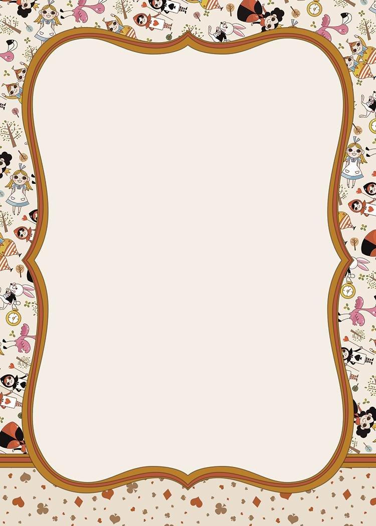 Free Blank Invitation Templates Blank Invitation Templates Blank Wedding Invitation