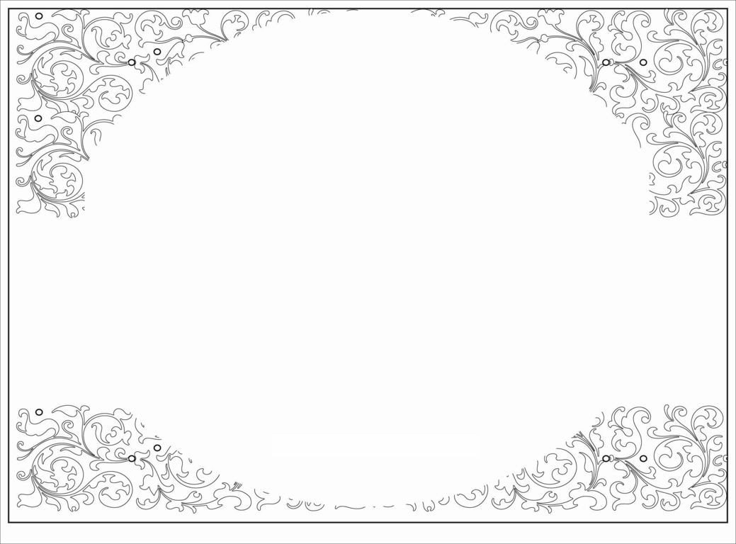 Free Blank Invitation Templates Card Template Blank Invitation Templates Free for Word