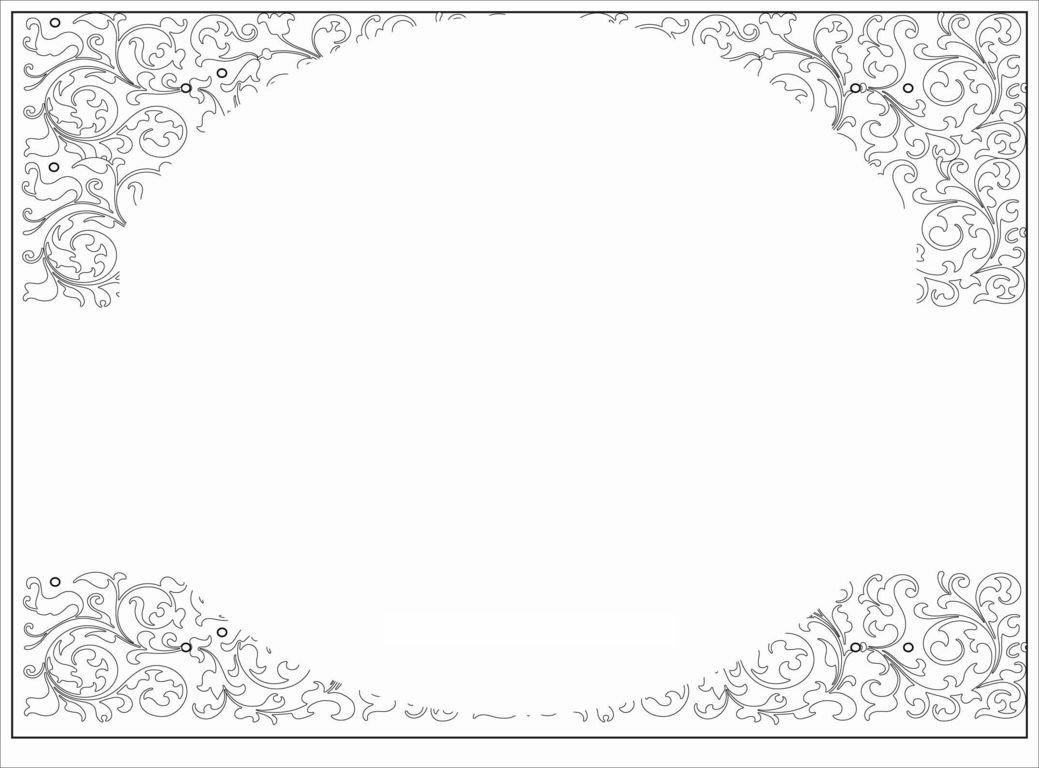 Free Blank Invitation Templates Card Template Blank Invitation Templates Free for Word