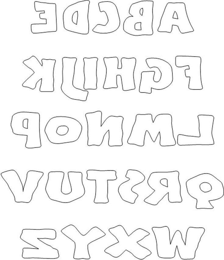 Free Block Letter Font Best 25 Block Letter Fonts Ideas On Pinterest