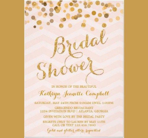Free Bridal Shower Invitation Templates 33 Psd Bridal Shower Invitations Templates