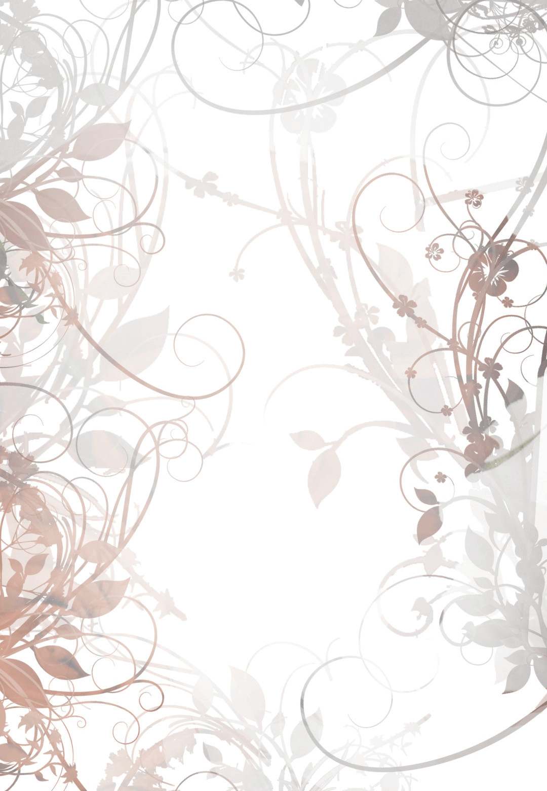 Free Bridal Shower Templates Floral Bridal Shower Free Printable Bridal Shower