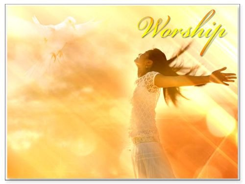 Free Christian Powerpoint Templates Worship Backgrounds for Powerpoint