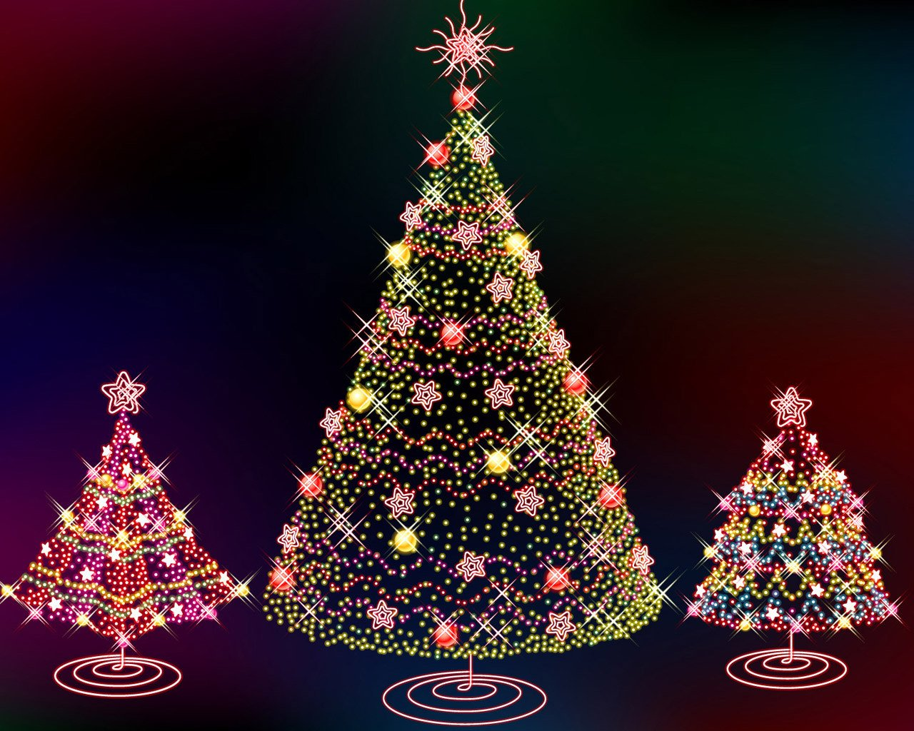 Free Christmas Desktop Wallpaper Christmas Wallpaper 3d Wallpaper