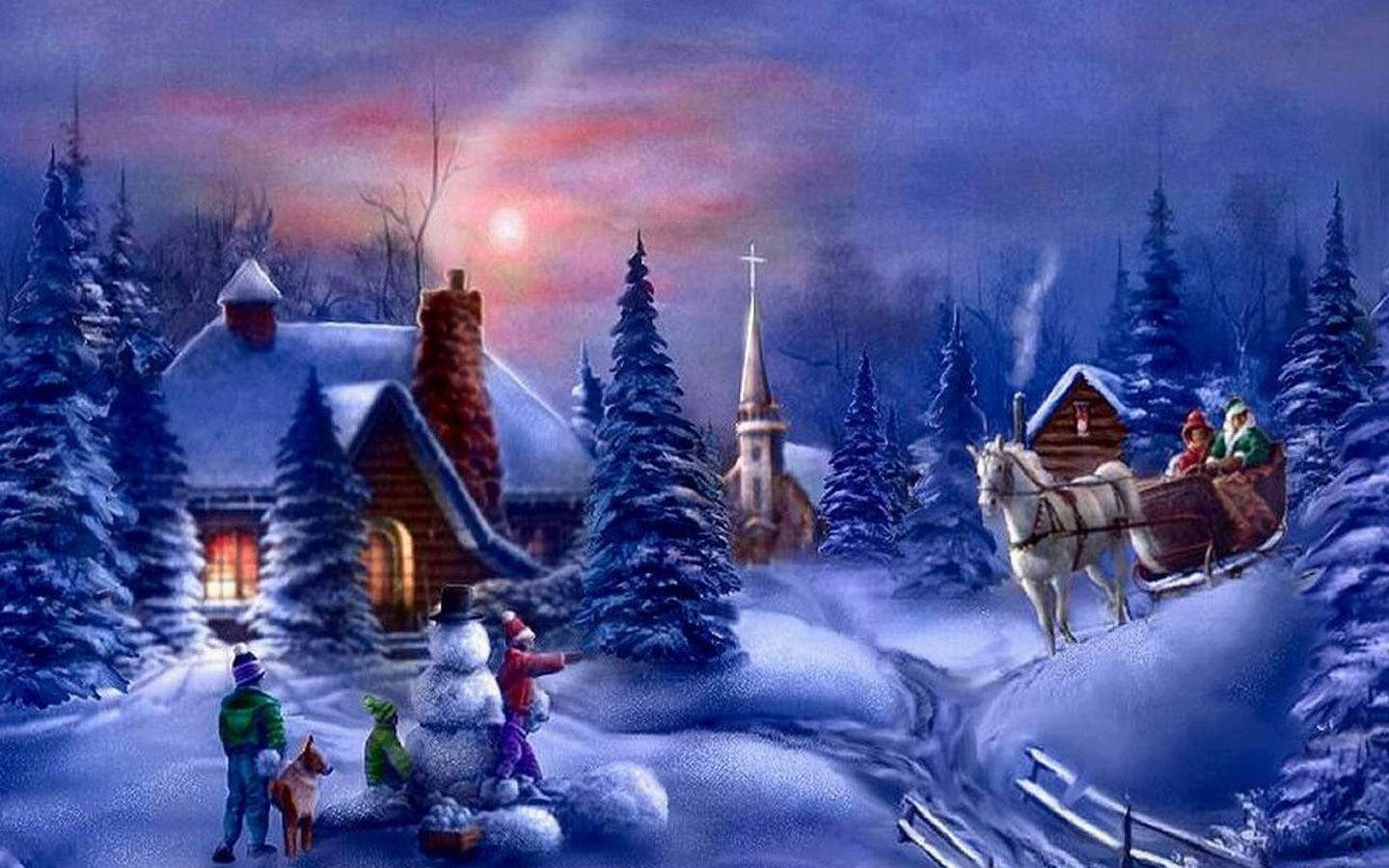 Free Christmas Desktop Wallpaper Free Picture Photography Download Portrait Gallery