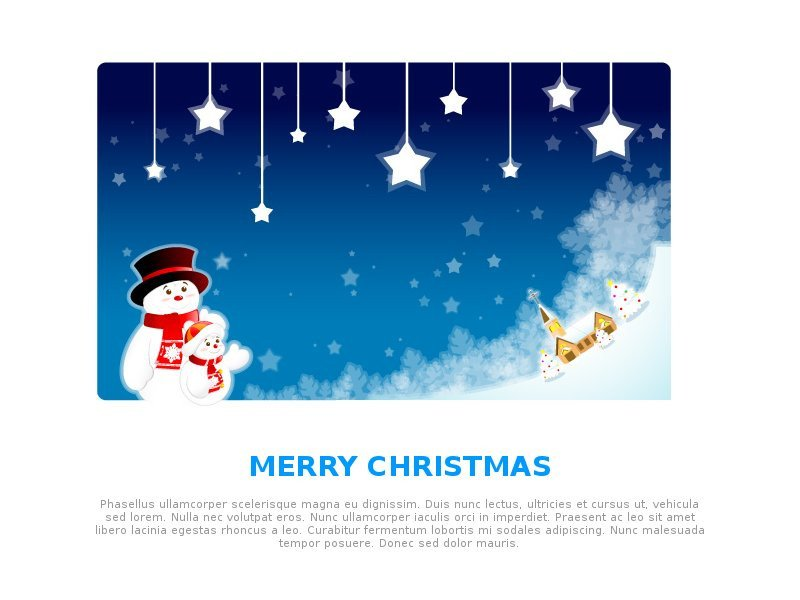 Free Christmas Email Template 6 Happy Holidays Email Template Holiday