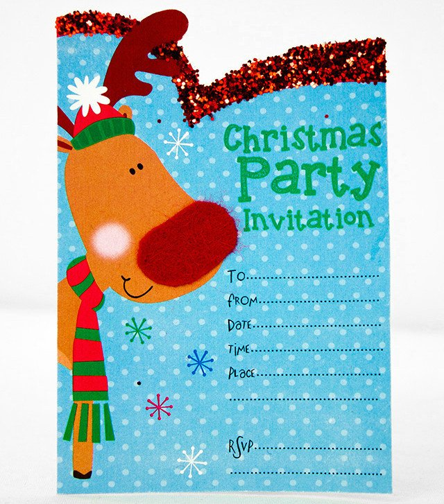 Free Christmas Party Invitation Templates Free Printable Christmas Invitation Templates