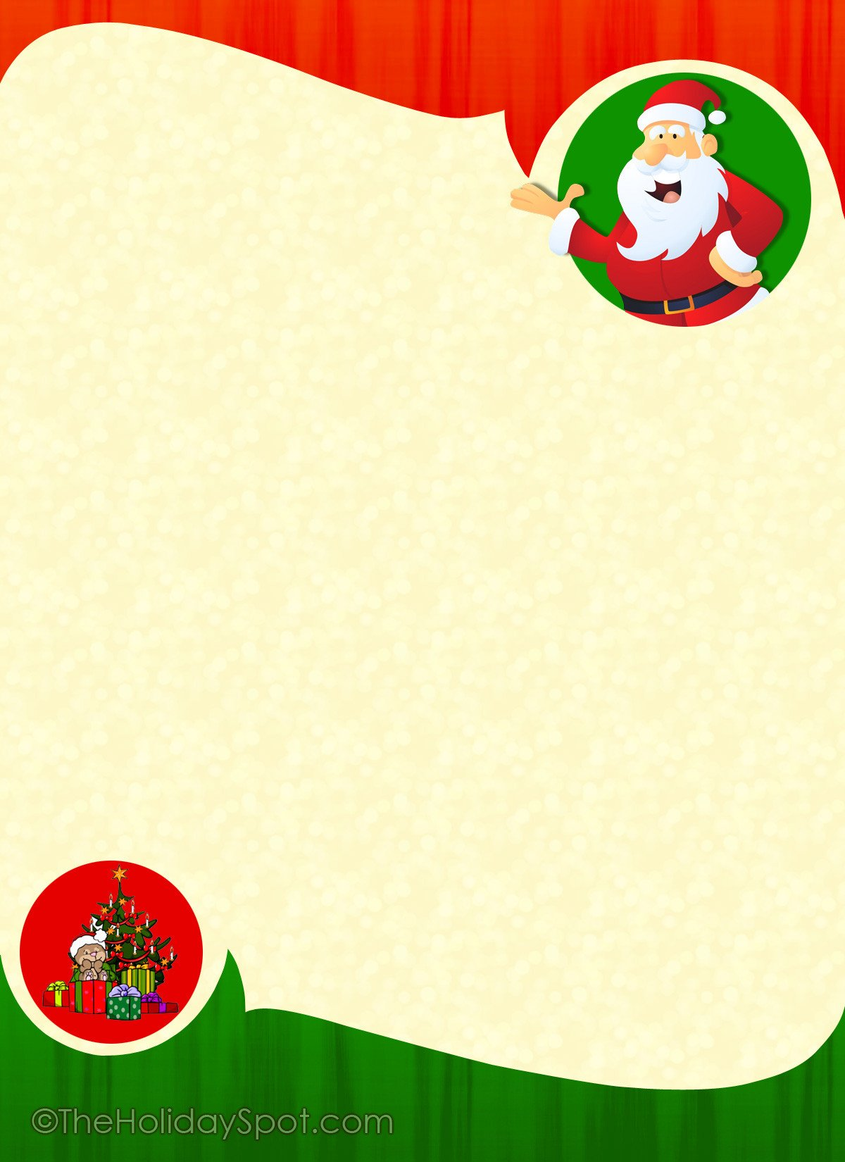 Free Christmas Stationery Templates Free Free Downloadable Stationery Borders Download Free