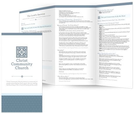 Free Church Bulletin Templates 28 Best Church Bulletin Images On Pinterest