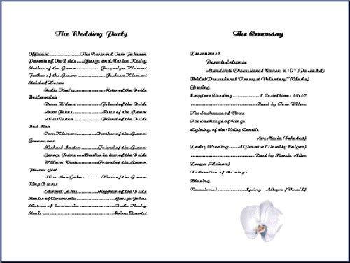 Free Church Bulletin Templates 8 Best Of Free Printable Church Program Design