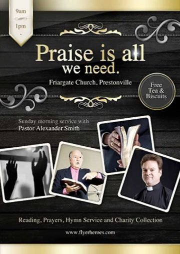 Free Church Flyer Templates Photoshop Download Free Church Flyer Psd Templates for Shop