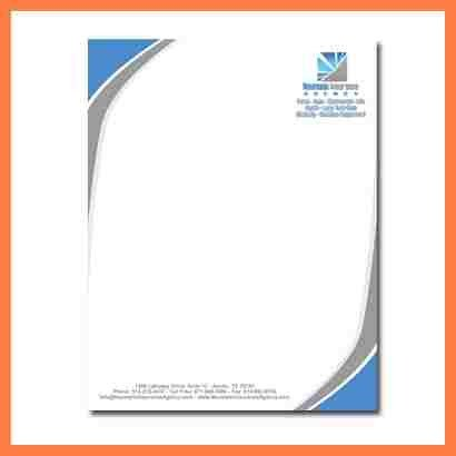 Free Church Letterhead Templates 10 Printable Letterhead Templates
