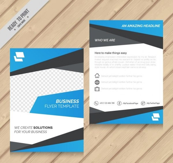 Free Download Flyers Template 38 Free Flyer Templates Word Pdf Psd Ai Vector Eps