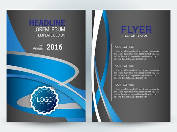 Free Download Flyers Template Ai Flyer Template Free Download Templates Resume