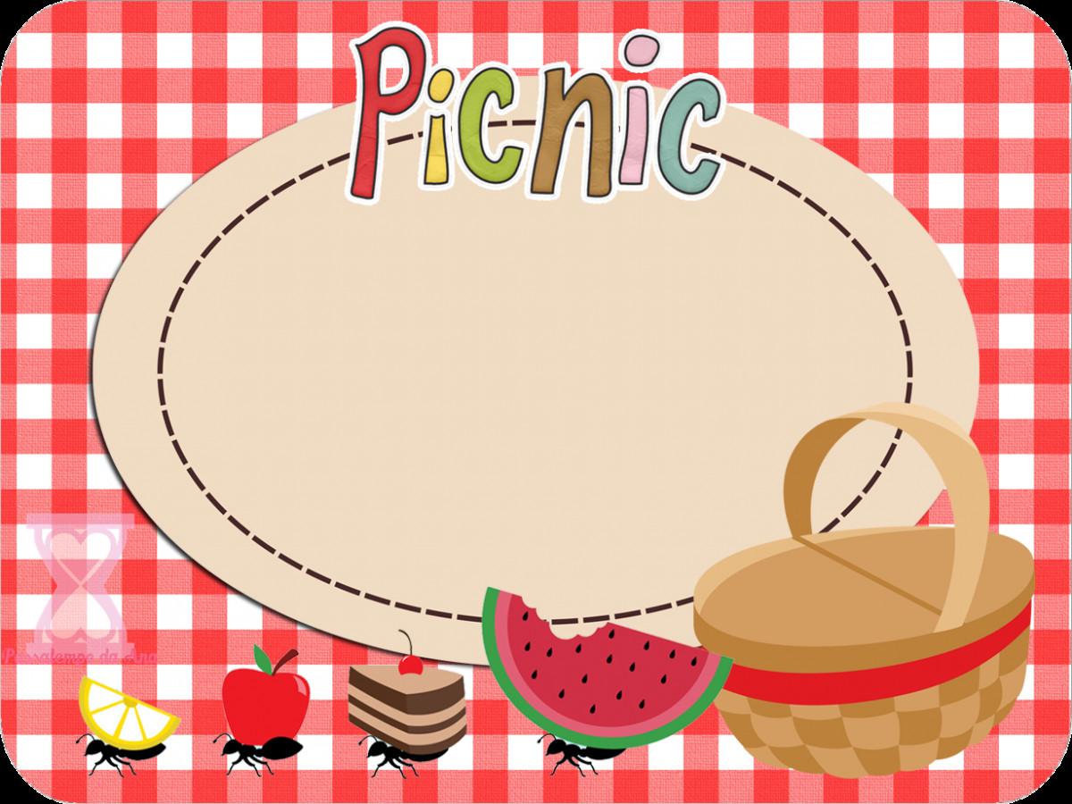 Free Downloadable Picnic Invitation Template Picnic Invitation Templates